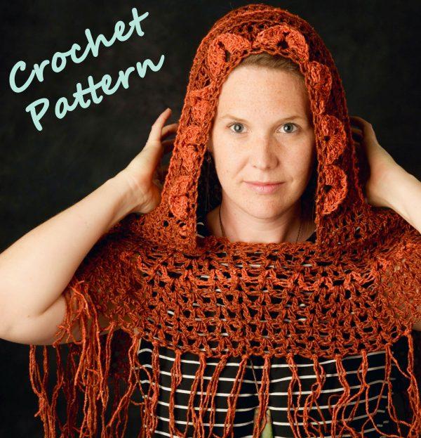 fringed-hood-crochet-pattern