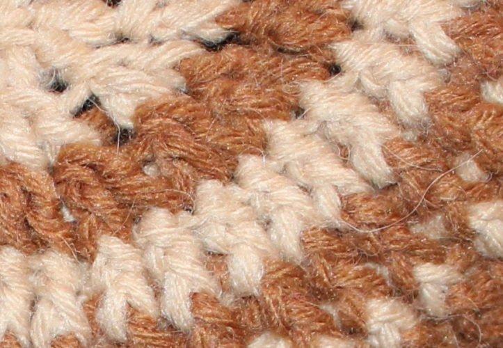 Unisex Slippers, Adult Crochet Slippers