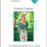 Camelot Capelet Cover