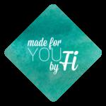 MadeforyoubyFi Logo