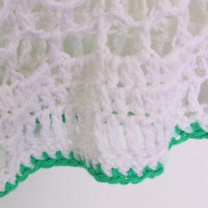 Up Close on cotton