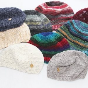 Valley Beanies - restock photo 2