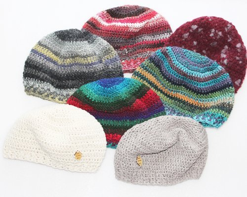 Valley Beanies - restock photo a