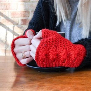 Shells Mitts